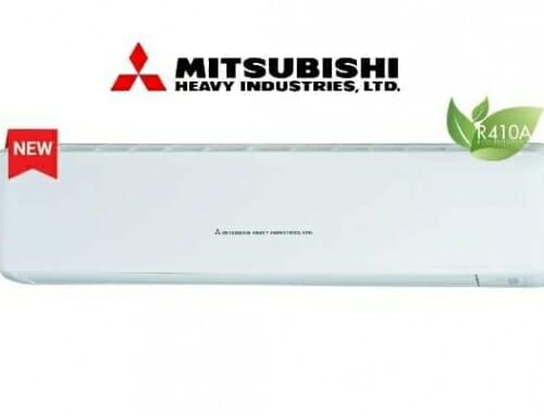 Vệ sinh điều hòa Mitsubishi đúng cách