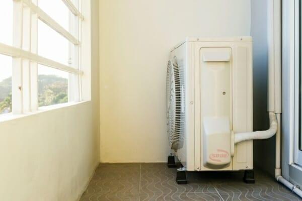 Cách vệ sinh cục nóng điều hòa đơn giản tại nhà