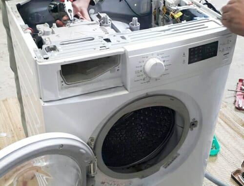 Sửa máy giặt