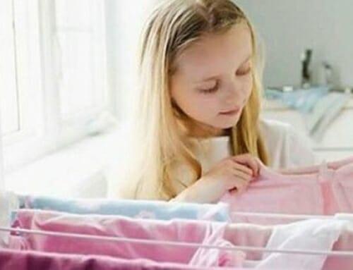 8 mẹo để quần áo nhanh khô trong tiết trời nồm ẩm