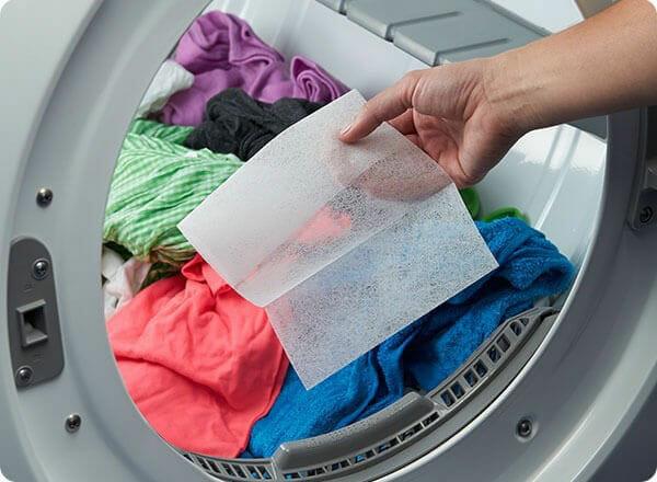 10 cách làm sạch quần áo dính vụn giấy nhanh chóng