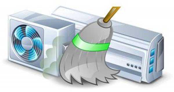 6 bước vệ sinh điều hòa Sharp nhanh gọn