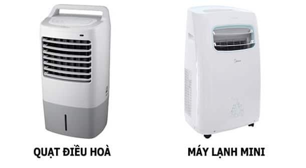 khac-biet-giua-may-lanh-mini-di-dong-voi-quat-dieu-hoa-1