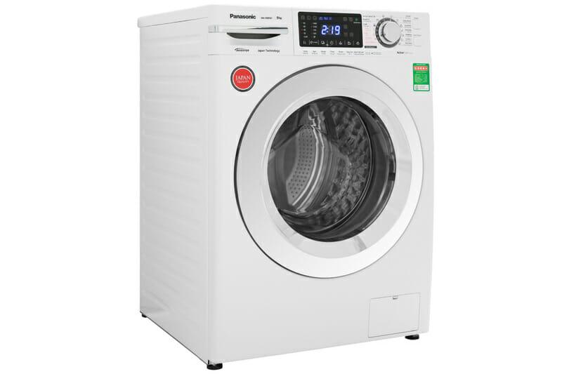 Sửa máy giặt lồng ngang Panasonic